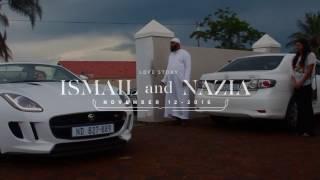 Ismail + Nazia   Islamic Wedding   12.11.2016