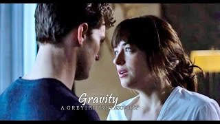 You're On To Me - Christian & Ana | Fifty Shades of Grey