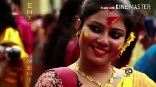 Elo Boishakh Elo video song 2017  স্বপ্নের বালক মাসুদ