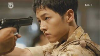 Say It! What Are You Doing - K.Will [MV] fanmade Descendants Of The Sun Ost