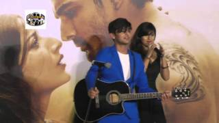 LIVE Performance   Darshan Raval   Neeti Mohan  Film Sanam Teri Kasam