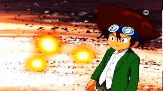 Break UP Digimon Zero Two-Remastered Versión Español Latino