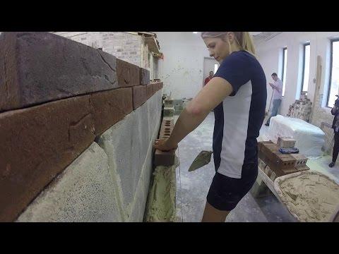 Bricklaying edition,