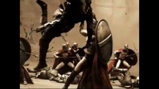 300 spartans - Wait and Bleed