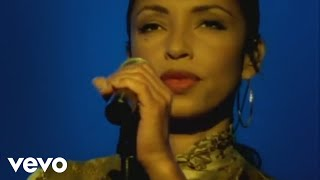 Sade - Somebody Already Broke My Heart (Lovers Live)