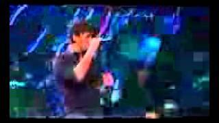 Enrique Iglesias Ft Pitbull   Tonight and I like it   Live AMA awards   YouTube
