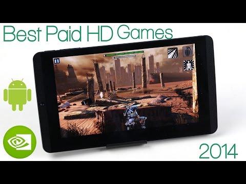 Ожидаемые Игры На Андроид 2014
