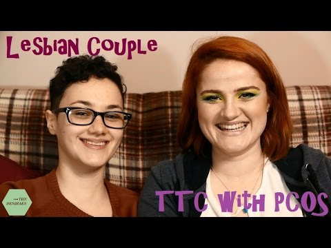 Trying To Conceive With PCOS | TTC Journey 2017 | Same Sex Couple