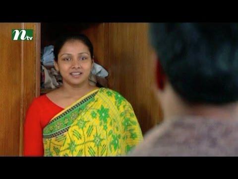 Bangla Natok Aughoton Ghoton Potiyoshi l Episode 17 I Prova, Jenny, Mishu Sabbir l Drama & Telefilm