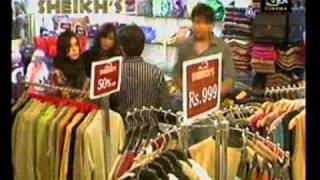 Sheikh,s Mall Commercial