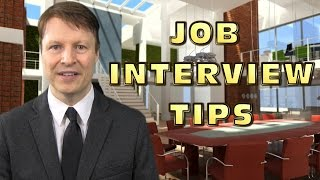 Learn English | Job Interviews | Learn Business English 16 with Steve Ford