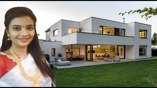 Aishwarya Rajesh Luxury Life | Net Worth | Salary | Business | Cars | House | Family | Biography
