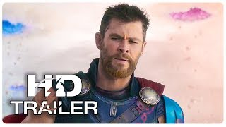 THOR RAGNAROK Destiny Trailer NEW (2017) Marvel Superhero Movie HD