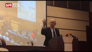 Prof. Mearsheimer: Obama deeply involved in ME changes