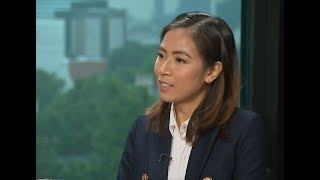 Interview with Annie Luong, CCO of Salma Markets