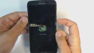 Samsung Galaxy Mega I9205 hard reset