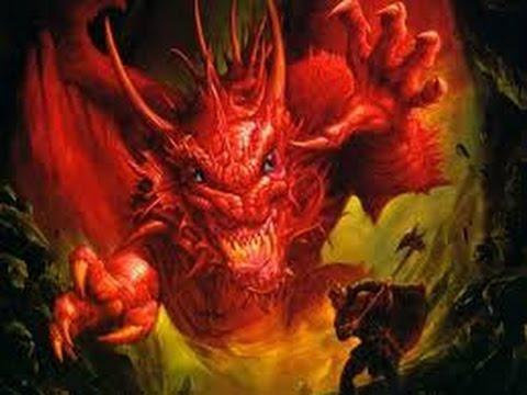 Los demonios y su jerarquía