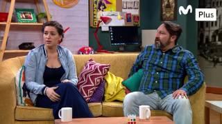 Sit Show - Katia Condos y Gonzalo Torres - Los Points en los 80's