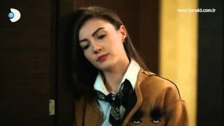 بنات الشمس ، الحلقة 35 ، مشهد سافاش و نازلي في الفندق ♥♥
