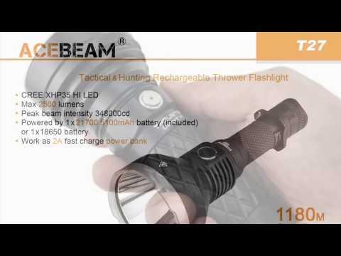 Xxx Mp4 Beamshotvergleich Acebeam T27 Und Thrunite Catapult V6 3gp Sex