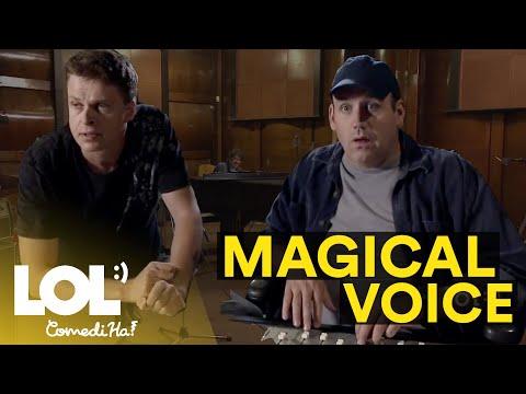 Sound Engineer's Hard Work (part II)