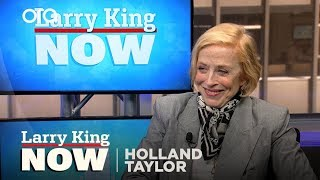 Holland Taylor defends Charlie Sheen: He was princely