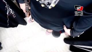 شاهد قبل الحذف مراقب يتحرش بالطالبات مقابل الغش في لجان الثانوي العام
