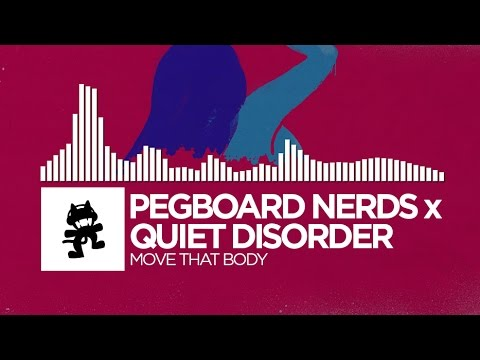 Xxx Mp4 Pegboard Nerds X Quiet Disorder Move That Body Monstercat Release 3gp Sex