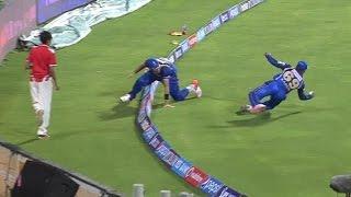 IPL 2016 SUPER CATCH .......!!!!!