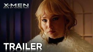 X-Men: Días del futuro pasado | Trailer Final