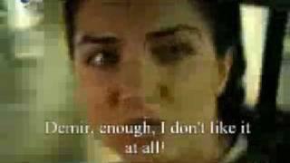 Asi & Demir 7 bolum scenes part 1 English Sub