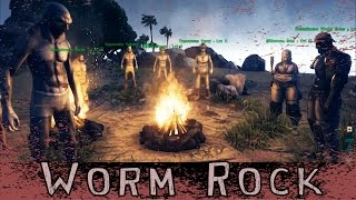 ARK: The Worm Empire - Worm Rock [Episode 1]