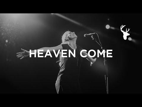 Heaven Come [Live] // Jenn Johnson // Have It All