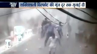Aaj Ki Baat with Rajat Sharma | 25th October, 2016 ( Part 2 ) - India TV