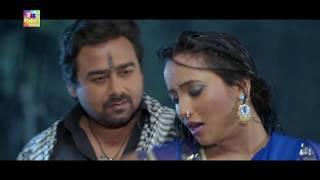 2017 का सबसे हिट गाना - Rani Chattarjee - अंग अंग में आग लगल बा - (Chingari) - Bhojpuri Hot Songs