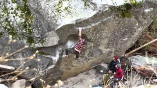 Park Life - Yosemite Bouldering