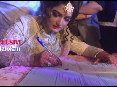 Shrabonti-Krishan Marriage Registration