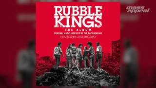 Savage Habits feat. Bun B, Killer Mike & Cuz Lightyear (Rubble Kings: The Album) [HQ Audio]