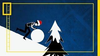 Killer Snowballs | Science of Stupid