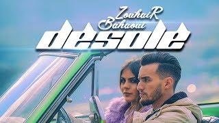 Zouhair Bahaoui - Désolé (Exclusive Music Video)   2018   (زهير البهاوي - ديزولي (فيديو كليب