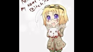 Let's Read!: Hetalia: Axis Powers: The Lost Episode