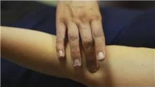 Acupressure : Acupressure & High Blood Pressure