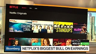 What to Watch for in Netflix