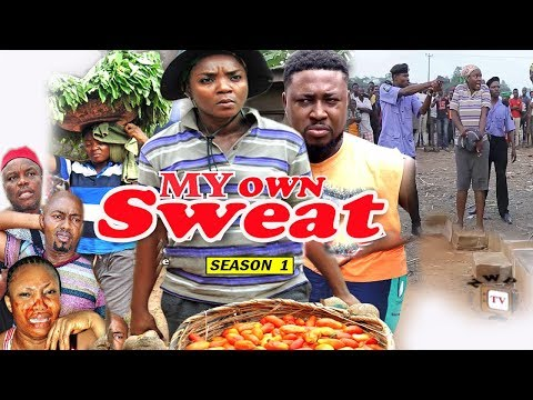 Xxx Mp4 My Own Sweat Season 1 Chioma Chukwuka 2017 Latest Nigerian Nollywood Movie Family Movie 3gp Sex