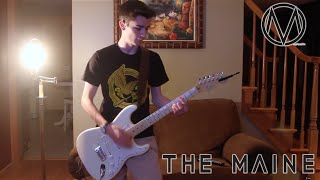 The Maine - English Girls (Guitar Cover w/ Tabs)