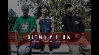 RITMO Y FLOW   Lion Fiah & ASKO MAN & DRAKO JEAN  VIDEO CLI OFICIAL