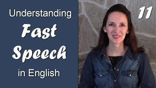 Day 11 - Reducing TO, DO, DOES - Understanding Fast Speech in English
