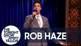 Rob Haze Stand-Up