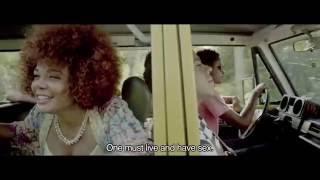 ALGUN LUGAR [2016 Dominican Film Festival]