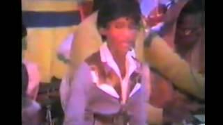 MASTER MANZOOR OLD SONGS 1984 PROGRAMME OF LARKANA 03342238608